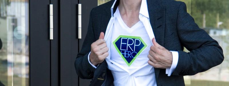 ERP-Hero konsultieren