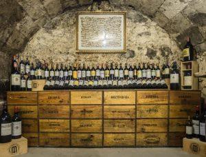 Wie behalten Sie den Überblick im Weinkeller? Mit OGSiD (R) Software