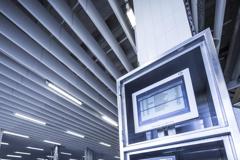Das Produktionsmanagement-System Innoline MES ermöglicht Anwendern einen Überblick über die gesamten Prozesse in der Getränkeabfüllung