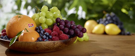 Weltweites Tracking für frisches Obst und Gemüse Copyright: © 2016 objective partner AG Herausgeber: objective partner AG