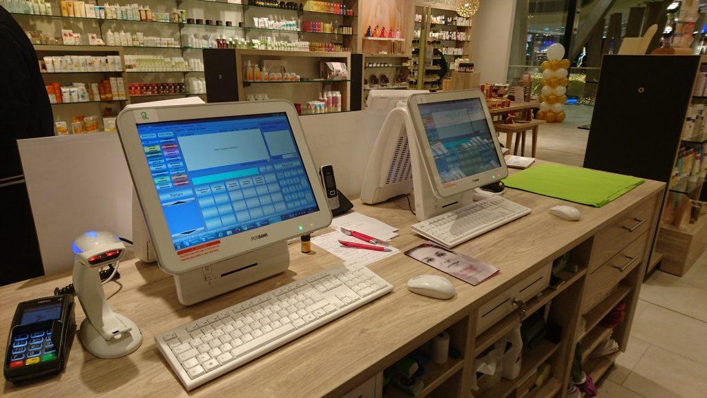 """Stationär """"Goes - E-Commerce"""". Warenwirtschaft mit ERP-System, Kasse, CRM und Schnittstellen zu Verkaufsportalen und Webshops / www.talea-naturkosmetik.de"""
