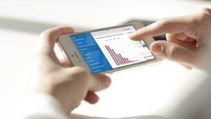 cobra Mobile CRM 2017 mit erweitertem Funktionsumfang ist ab sofort in Form von Apps für iOS, Android, BlackBerry sowie der Web Edition verfügbar