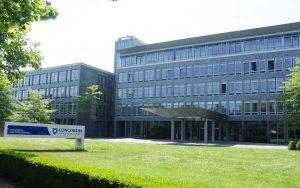 Direktionsgebäude Concordia Copyright © 2017 BSI Business Systems Integration AG Herausgeber BSI Business Systems Integration AG